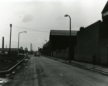 Ditton Road, Widnes