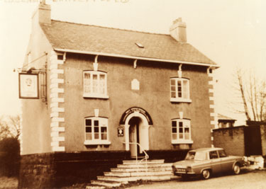 The Norton Arms