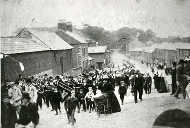 Halton Village