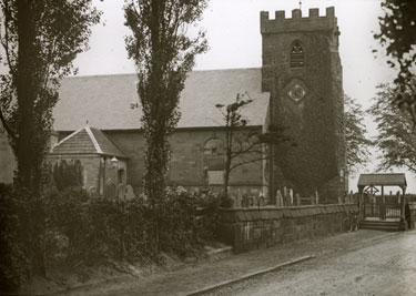 Hale Church