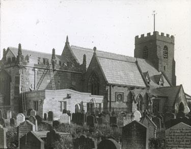 Farnworth Church