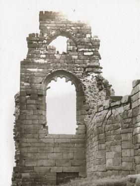 Halton Castle