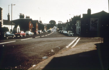 Main Street, Halton
