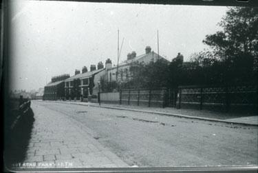 Derby Road, Farnworth