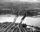 Widnes: View Over the Mersey