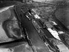 Manchester Ship Canal: Runcorn Docks