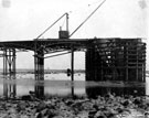 Transporter Bridge: Construction Work
