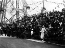 Transporter Bridge: The Opening Ceremony