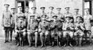 Runcorn: D Co. Volunteers