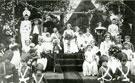 June Fair at St Michael's Church, Hough Green