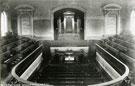 Victoria Road Methodist Chapel, opened 1894.