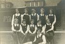 Wade Deacon Grammar School, Widnes.