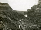 St Michael's Road Sewer Extension, 1924/6