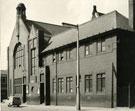 St Pauls Parochial Hall