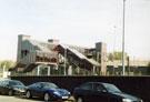 Runcorn Station, looking NE