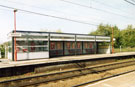 Runcorn Station, looking to platform 2