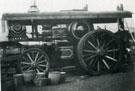 Fowler Steam Engine 'Sunny Boy No 2'