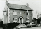 Norton Arms, Main Street, Halton. Formerly the Red Lion