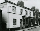 Oddfellows Arms, Wellington Street, formerly Lancers.