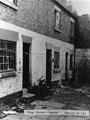 King Street backs, Nos 10 to 14, Old Runcorn