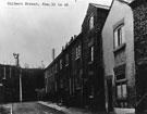 Gilbert Street, Nos 30 to 46, Old Runcorn