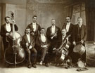 C. S. Tonks Famous Quadrille Band