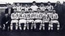Runcorn AFC, season 1961-62