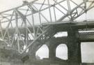 Runcorn bridges
