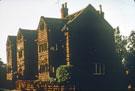 Seneschais House, Main Street, Halton