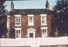 Halton House, Main Street, Halton