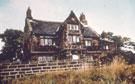 Halton Old Hall, Halton