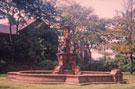 Fountain, Victoria Park