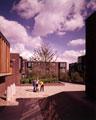 Halton Brook, new houses